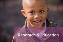 Information and Resources for Researchers and Educators